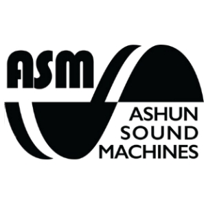 Ashun Sound Machines  ASM